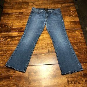 Nice!! Lucky Brand Jeans Women's sz 10/30